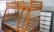 Giường Tầng Trẻ Em giá rẻ cạnh tranh nhất Việt Nam