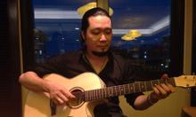 Dạy guitar phố khương hạ / gần royal city