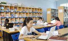 Tìm trường học TRUNG CẤP THƯ VIỆN THIẾT BỊ cấp tốc