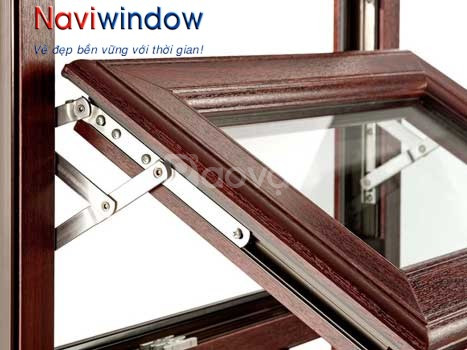 Công ty sản xuất cửa nhựa lõi thép Naviwindow