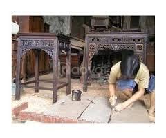 Tháo lắp đồ gỗ tại hà nội 0984641857 A hưng