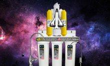 Máy lọc nước Nano Nasa uống liền 8 cấp lọc