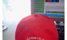 Xưởng sản xuất may nón du lịch, nón quảng cáo