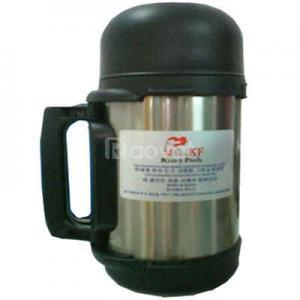 Bình giữ nhiệt nóng lạnh King Fish HA-1000L 1 lít