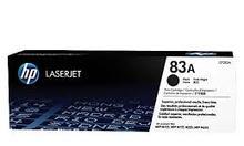 Bán hộp mực HP 83A dùng cho amsy in HP 127FN