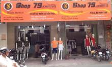 Store 79 Tuyển Người Bán Hàng Hội Chợ Thứ 7 CN