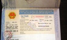 Visa To Việt Nam, Gia Hạn Visa Việt Nam