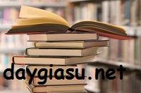 Daygiasu.net | Gia sư giỏi, tận tâm chuyên nghiệp.