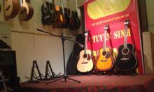 Guitar Cổ điển - Học để sống đẹp hơn