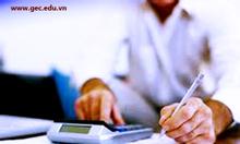 Chiêu sinh đào tạo các khóa học kế toán tại tphcm