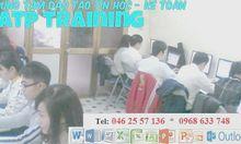 Lớp học tin học văn phòng cấp tốc