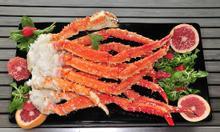 King crab - Cua hoàng đế
