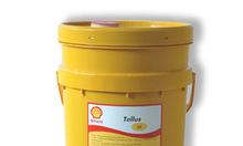 Dầu nhớt SHELL - Đại lý dầu nhớt SHELL TPHCM