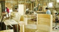 Sơn sửa đồ gỗ tại nhà Quận 1, Quận 2, Quận 7