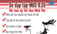 Xe đạp tập MHS 9.2g