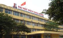 Cao học Bách Khoa Hà Nội tại Bắc Giang năm 2015