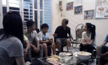 Dạy Tiếng Anh Tân Phú, Tân Bình