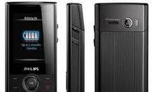 Điện thoại Philips Xenium X513 pin 2 tháng