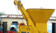 Máy trộn bê tông Ung Giang JS500 tại tpHCM