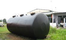 Gia công bồn chứa xăng dầu, bồn nước v..v.......