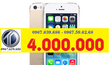 IPHONE 6,6+, IPHONE 5S, NOTE 4, S5 GIÃM 50%=4TR