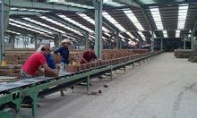 Bán nhà máy gạch Tuy nen kiểu mới (lò vòng)