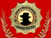 Thám tử 07 – Thám tử tư chuyên giám sát