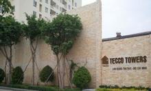 Cho thuê căn hộ Tecco Tower Linh Đông, Thủ Đức.