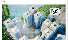 Mở bán chung cư HH1 Linh Đàm: Giá rẻ 13 triệu/m2