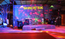 Ban nhac Viet Trung Vung Tau
