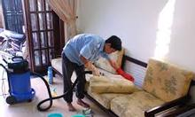 Giặt nệm kymdan tại nhà