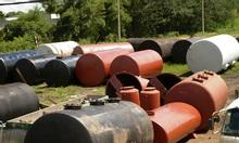 Mua tất cả các loại bồn chứa xăng dầu cũ