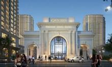 Royal City tang goi NT 200tr. Gia chi 34tr/m2
