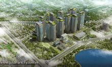 Bán CC Goldmark City Từ Liêm