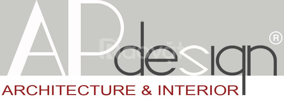 Thiết kế nhà đẹp - Mẫu nhà đẹp - www.apdesign.vn
