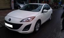 Bán Mazda 3 sedan trắn 2011