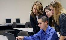 Đào tạo Tin học theo yêu cầu Cá nhân Công ty