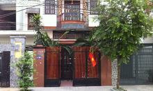 Nhà bán - quận Gò Vấp