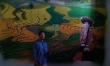 Vẽ tranh tường tphcm