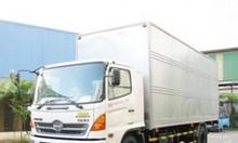 Vận chuyển hàng hóa bằng xe tải tại hà nội