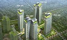 Bán Căn Hộ Chung Cư Goldmark City 136 Hồ Tùng Mậu