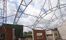 Nhận làm kho xưởng tiền chế HCM, Biên Hòa, BD