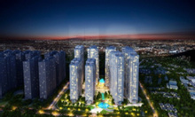 TIMES CITY - Park Hill. GIA GOC TU CDT 33.4tr/m2