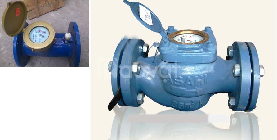 Đồng hồ đo lưu lượng nước Thiên An cung cấp