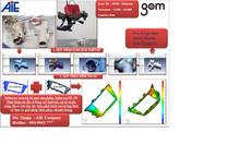 Scan 3D & Inspection 3D