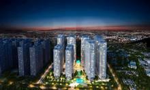 CH cao cấp Park Hill-Times City đẹp nhất Hà Nội