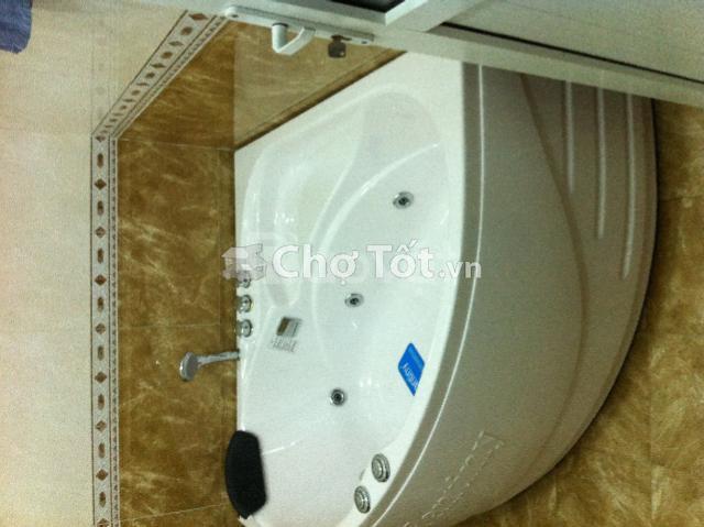 Bồn tắm massage cao cấp fantiny mbm 125-t