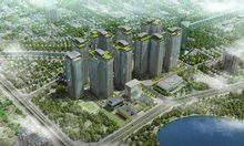 Căn hộ 5* Singapore tại Cầu Giấy HN 1,96 tỷ/căn