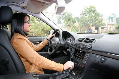 Thi Bằng Lái Xe Ô Tô Xe Máy Giá Rẻ TPHCM