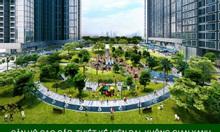 Mua chung cư Eco Green City tặng xe ô tô